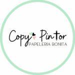 Copy Pintor - Papelería